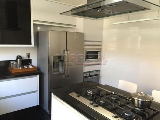 Casa de condomínio à venda com 3 dormitórios em Jardim do prado, Aracatuba cod:V5597 - Foto 8