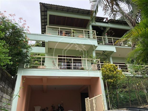 Linda sala 4 quartos ( 3 suítes + closets ) 4 vagas com piscina - Maravista - Foto 19