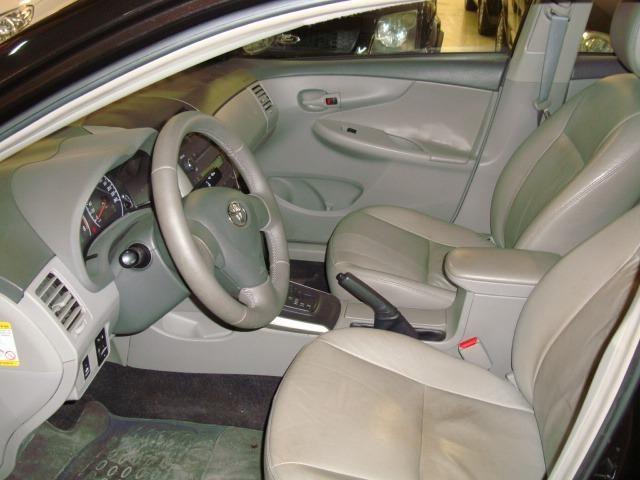 Corolla 2010 Automático - Foto 8