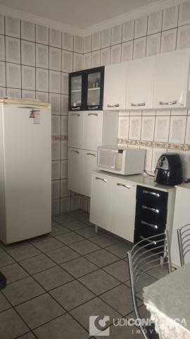 Casa à venda com 3 dormitórios em Nova uberlândia, Uberlândia cod:CA00037 - Foto 8