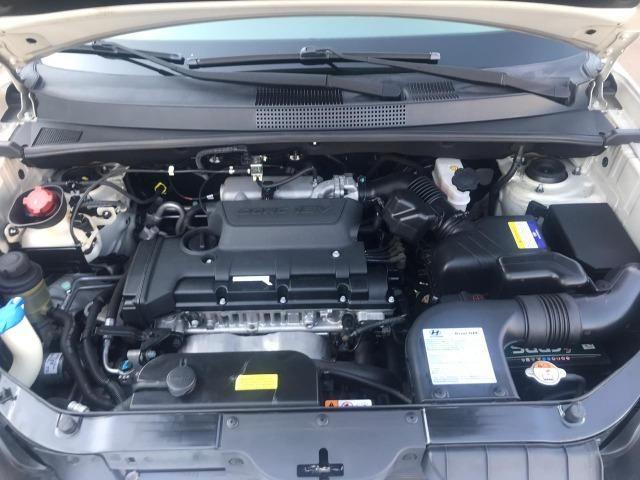 Hyundai tucson 2.0 2015 - Foto 5