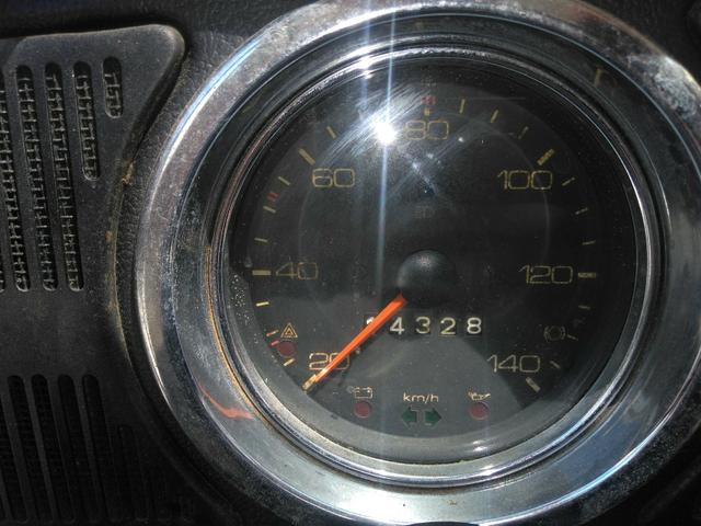 Vendo fusca 1979, 1300 cc - Foto 6