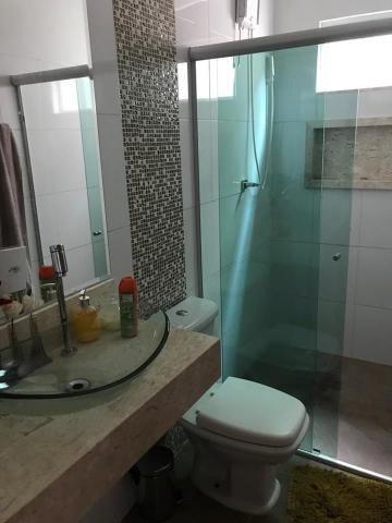 Excelente casa de condomínio, 3 quartos (2suítes), piscina, Quadra 06, Arniqueiras - Foto 9