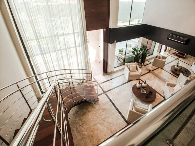 Apartamento duplex com 5 suítes sendo 1 master no Edifício Glam - Bairro Duque de Caxias - Foto 18