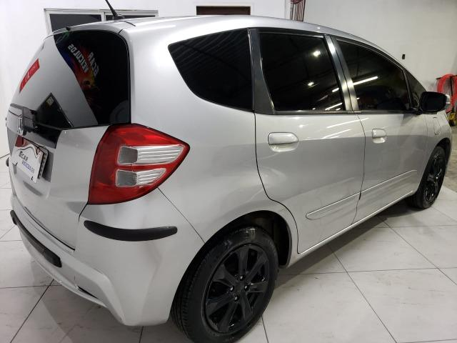 Honda Fit LX Automatico 1.4 - Foto 12