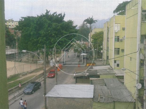 Apartamento à venda com 2 dormitórios em Cidade de deus, Rio de janeiro cod:742828 - Foto 7