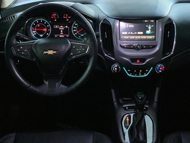 GM Cruze Sedan LT 1.4 Turbo Aut 2017/2017 - Foto 14