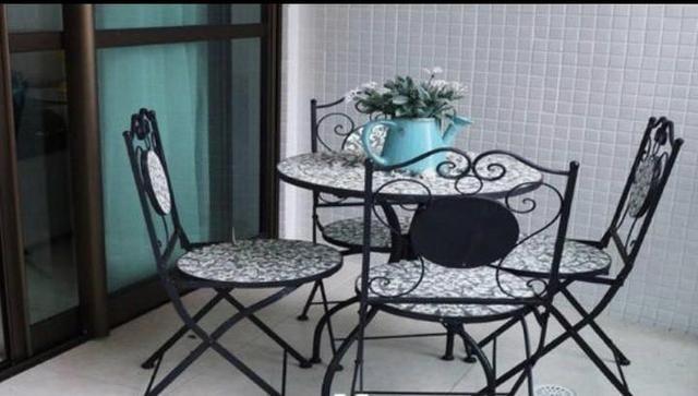 ultima oportunidade ! Vendo lindo apartamento, beira mar de Cabo Branco , 650 - Foto 5