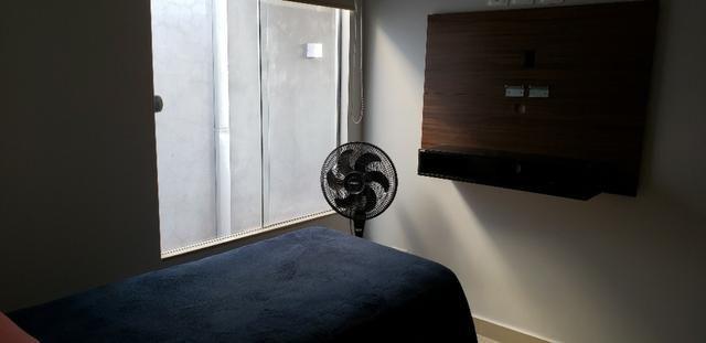 Com 03 quartos bairro Morada dos Deuses Próximo a U C D B - Foto 9