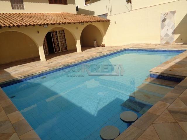 Casa para alugar com 3 dormitórios em Jardim sumare, Aracatuba cod:L05741 - Foto 16