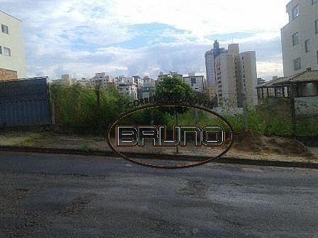 Terreno à venda em Castelo, Belo horizonte cod:72666