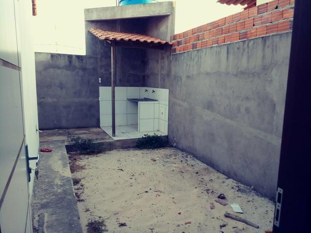 Alugo casa em barreirinhas - Foto 10