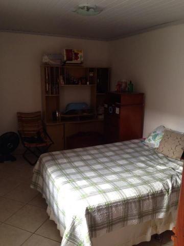 Casa 3 quartos  + casa fundos, habite-se, ACEITA FINANCIAMENTO!!  - Foto 18