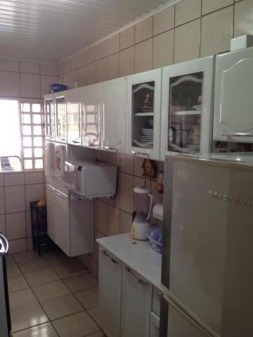 Casa 3 quartos  + casa fundos, habite-se, ACEITA FINANCIAMENTO!!  - Foto 12