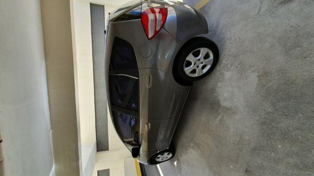 Honda Fit Lxl 1.4 - 2010 - Excelente estado, pouco rodado - Foto 5