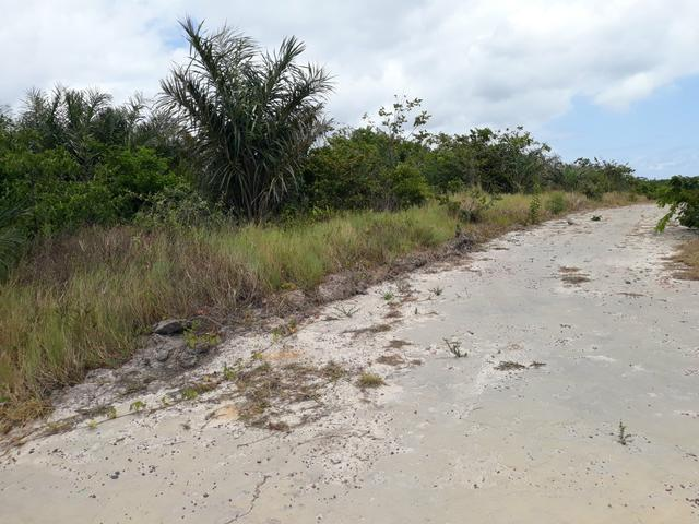 Terreno de esquina na estrada do Atalaia - Foto 3