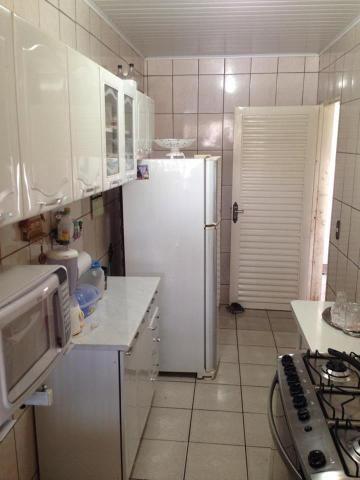 Casa 3 quartos  + casa fundos, habite-se, ACEITA FINANCIAMENTO!!  - Foto 16