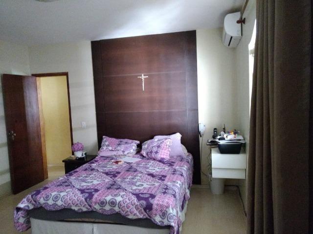 Casa 4 quartos | Piscina e ampla espaço de garagem | R$ 750 mil - Foto 17