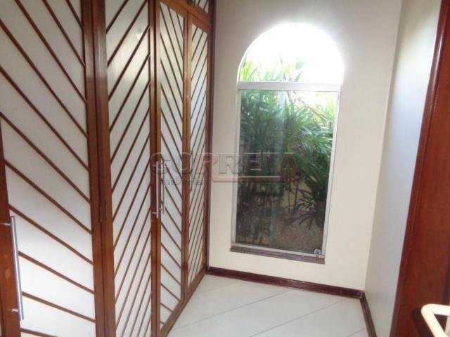 Casa para alugar com 3 dormitórios em Jardim sumare, Aracatuba cod:L05741 - Foto 5