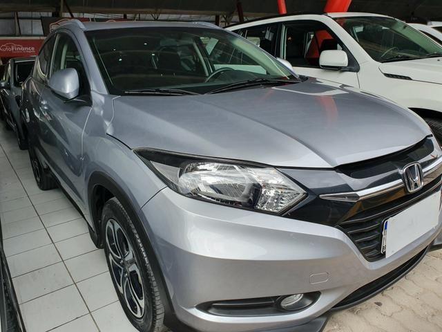 Honda hrv ex 2017 aceito troca - Foto 2