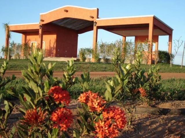 Terreno à venda em Residencial costa azul, Aracatuba cod:V4088 - Foto 2