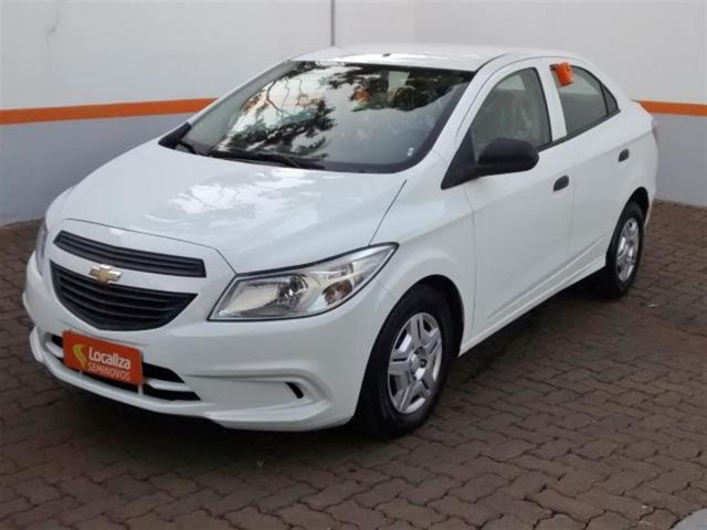 CHEVROLET PRISMA 2017/2018 1.0 MPFI JOY 8V FLEX 4P MANUAL