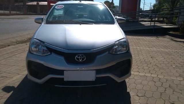 Toyota Etios 1.3 2019 ( O p o r t u n i d a d e ) - Foto 2