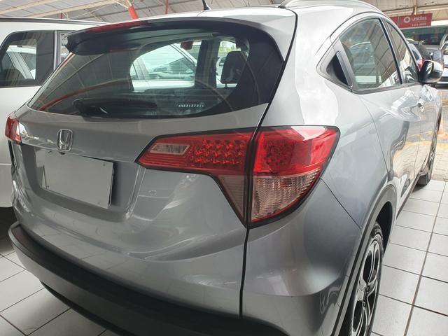Honda hrv ex 2017 aceito troca - Foto 3