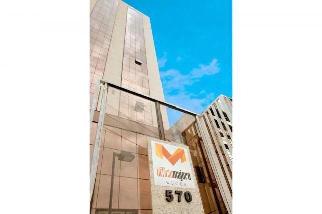 Excelente Sala Comercial com 39m² na Moóca - Foto 15