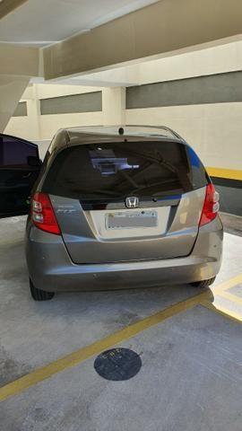 Honda Fit Lxl 1.4 - 2010 - Excelente estado, pouco rodado - Foto 3