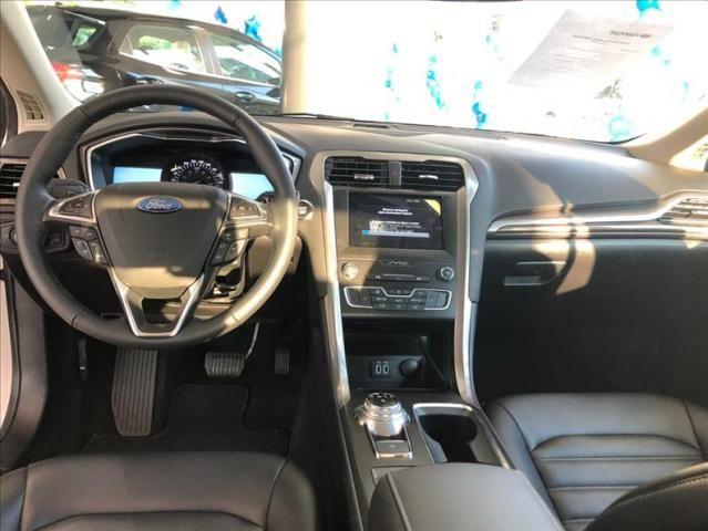 Ford Fusion 2.0 Sel 16v - Foto 7