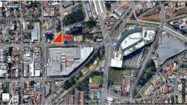 Excelente Área em frente ao Shopping Ventura no Bairro Portão - Curitiba/PR - Foto 5