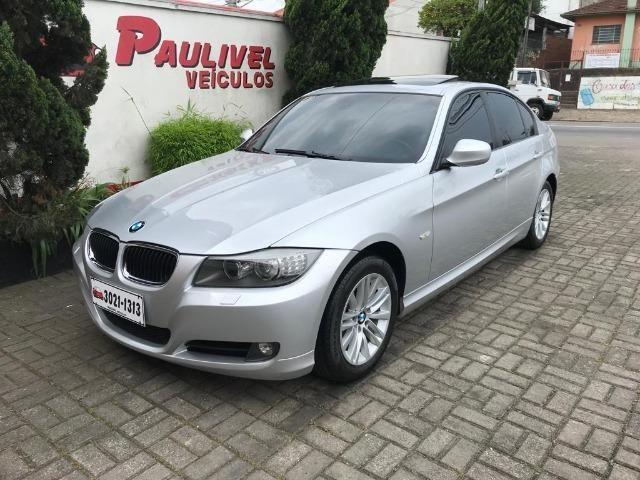 BMW 320i Top Teto Solar - Foto 6