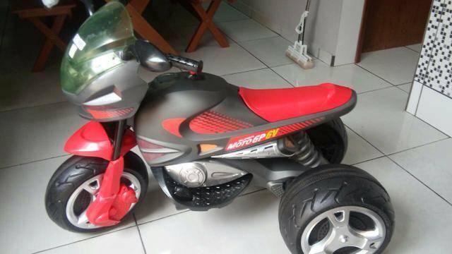Moto elétrica bandeirantes - Foto 2