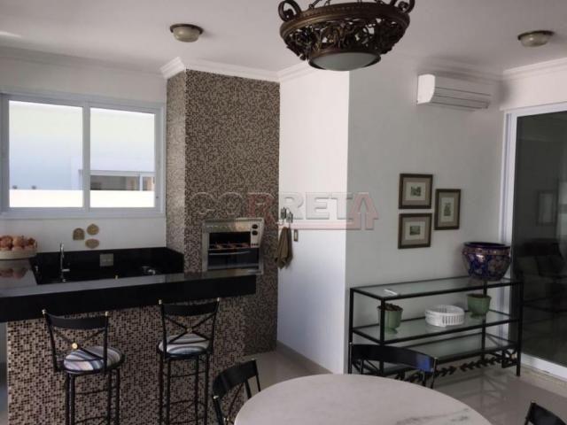 Casa de condomínio à venda com 3 dormitórios em Jardim do prado, Aracatuba cod:V5597 - Foto 9