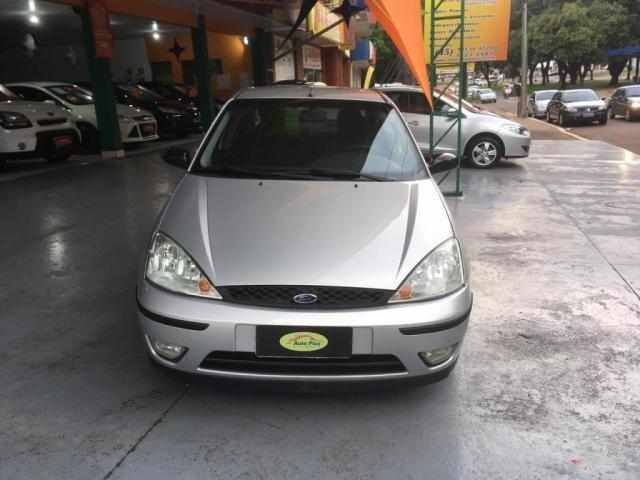 FORD FOCUS SEDAN 2.0 16V/ 2.0 16V FLEX 4P - Foto 5
