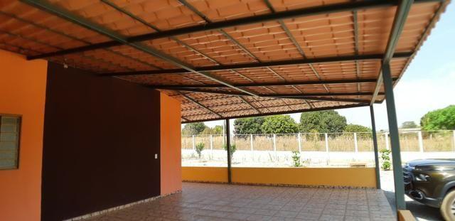 Chácara Quintas Bocaina Águas Lindas de Goias - Foto 7