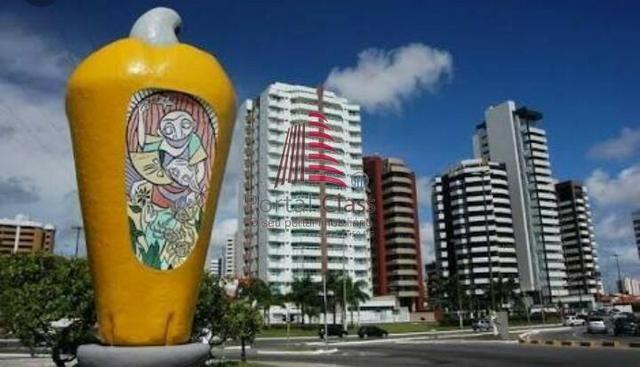 CÓD.: 1-026 Hotel na Atalaia c/3 pavimentos, 49 apartºs, a 200 metros da Beira da Praia - Foto 7