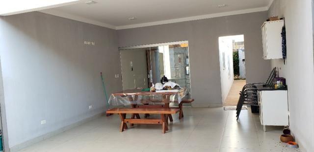 Com 03 quartos bairro Morada dos Deuses Próximo a U C D B - Foto 12