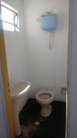 Salão comercial para venda em presidente prudente, planalto, 1 banheiro - Foto 3