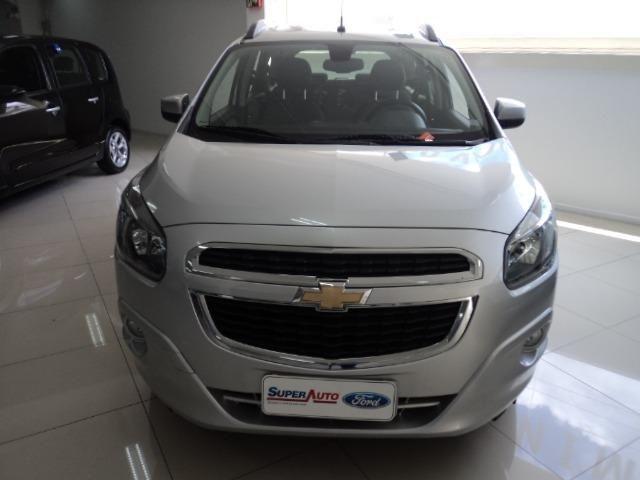 Oportunidade Gm - Chevrolet Spin ltz 1.8 automatico 7 lugares -Ótimo Preço!!!