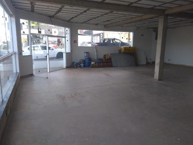 Loja 190m² na Rua Felisberto Carrijo próximo à Av. Rondon Pacheco - Foto 13