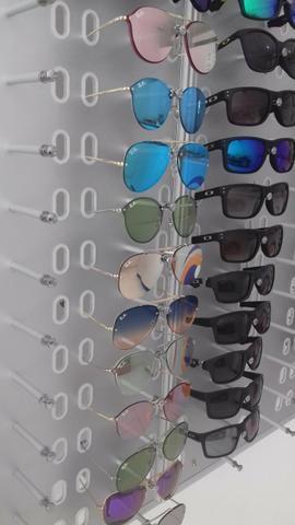 c4aa0da913870 Armações de óculos de sol - Beleza e saúde - Parque Ipê