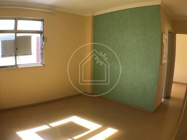 Apartamento à venda com 2 dormitórios em Portuguesa, Rio de janeiro cod:855155