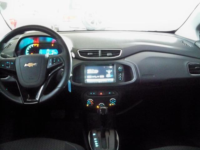 Gm - Chevrolet Prisma lt 1.4 automático - Foto 5