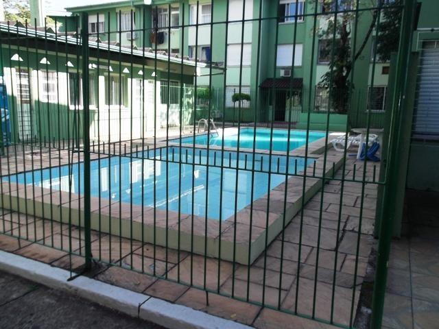 Apartamento para alugar com 2 dormitórios em Camaqua, Porto alegre cod:2606 - Foto 3
