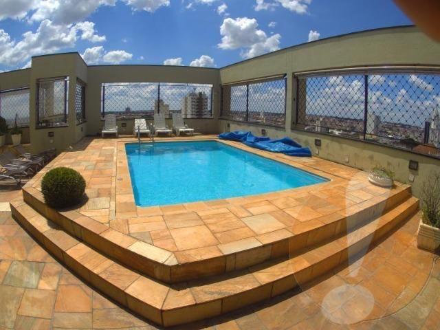 Locação - Flat Franca Inn - Centro - Franca SP - Foto 3