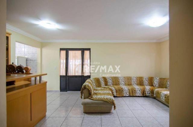 Casa com 4 dormitórios à venda, 262 m² por R$ 499.000 - Santo Afonso II - Vargem Grande Pa - Foto 7