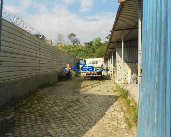 Terreno para alugar em Parque residencial casa branca, Suzano cod:TE00084 - Foto 2