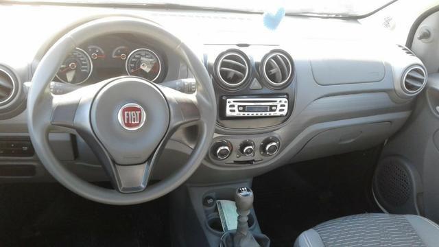 "Fiat Palio Atrractive Apenas 49 Mil Km - Proposta S/Troca ""Ligue"" - Foto 2"